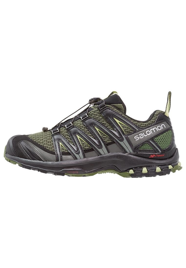 timeless design 1bd9d 2c0ba chaussures salomon salomon xa