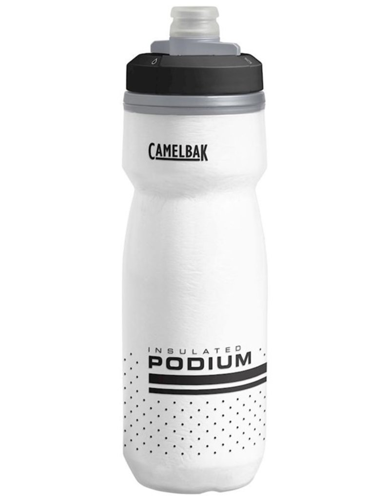 CamelBak Products Camelbak Podium Chill 21oz. /62ml Bike Water Bottle