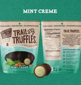 Eartheasy Trail Truffles -  Mint Creme