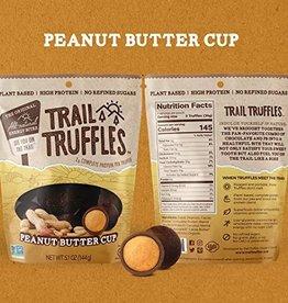 Eartheasy Trail Truffles -  Peanut Butter Cup