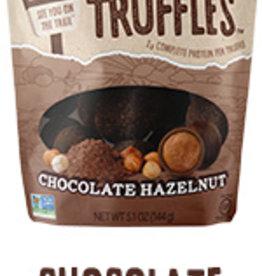 Eartheasy Trail Truffles -  Chocolate Hazelnut