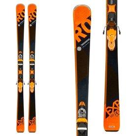 Rossignol Rossignol Experience 80 CI Alpine Ski w/XPress 11 (M) 18/19