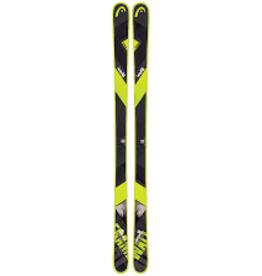 Head Sports Inc. Head Frame Wall 84 Alpine Ski (A) 18/19