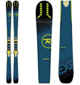 Rossignol Rossignol Experience 76 CI Alpine Ski w/XP W10 (W) 18/19