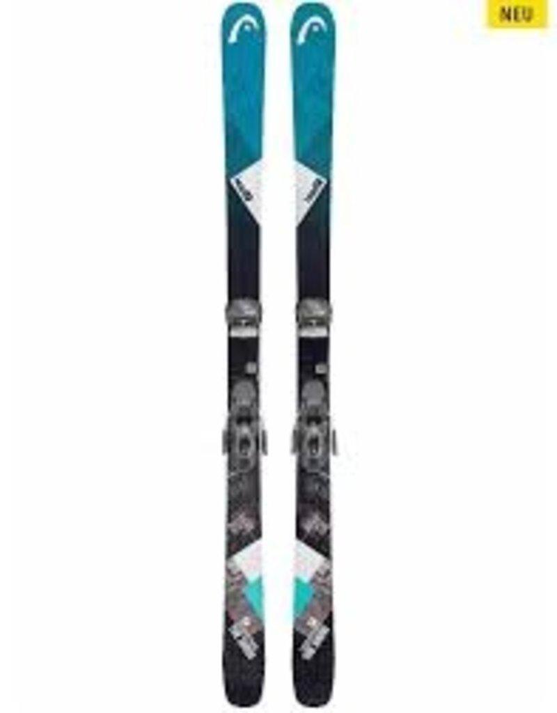 Head Sports Inc. Head The Show 79 Alpine Ski (A) 18/19