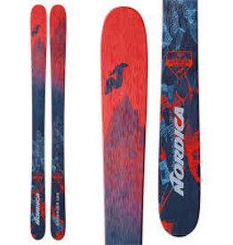 Nordica Nordica Enforcer 100 Alpine Ski (M) 18/19