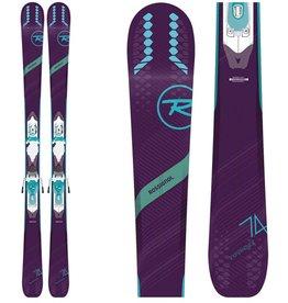 Rossignol Rossignol Experience 74 Alpine Ski w/XP W 10 (W) 18/19