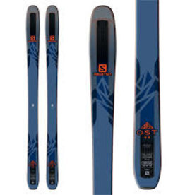 Salomon North America Salomon N QST 99 Alpine Ski (M) 18/19