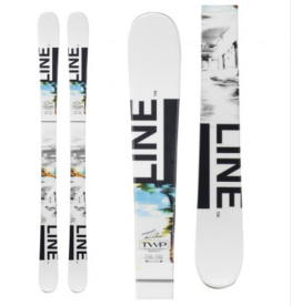Line Skis Line Wallisch Shorty 72 Alpine Ski (Y) 17/18