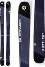 Blizzard Sport USA Blizzard Rustler 9 92 Alpine Ski (M) 18/19