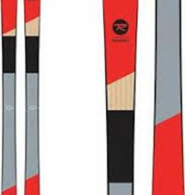 Rossignol Rossignol Scratch Pro 80 Alpine Ski (M) 18/19