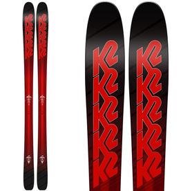 K2 Corp K2 Pinnacle 85 Alpine Ski (M) 18/19