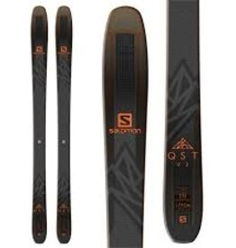 Salomon North America Salomon N QST 92 Alpine Ski (M) 18/19