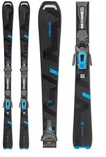Head Sports Inc. Head Pure Joy 73 SLR Alpine Ski w/Joy 9 GW (W) 18/19