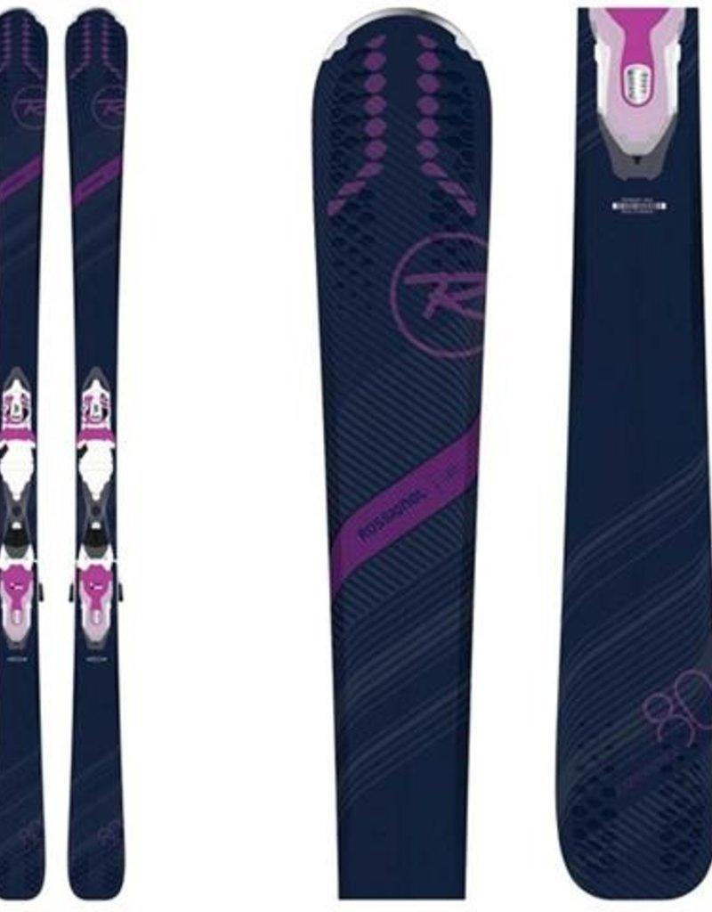 Rossignol Rossignol Experience 80 CI Alpine Ski w/XP W 11 (W) 18/19