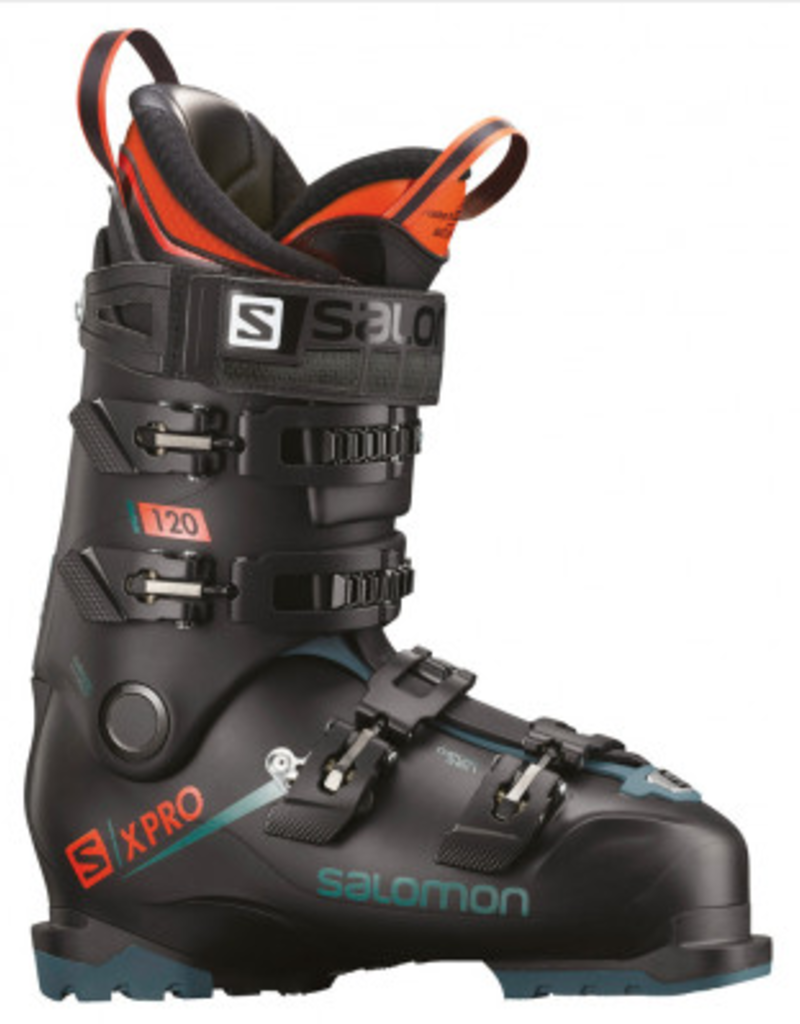 Salomon North America Salomon X Pro 120 Alpine Boot (M) 18/19