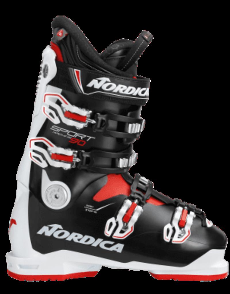 Nordica Nordica SportMachine 90 Alpine Boot (M) 18/19