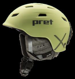 Pret USA Pret Luxe X Alpine Helmet (W) 17/18