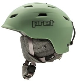 Pret USA Pret Luxe  Alpine Helmet (W) 17/18