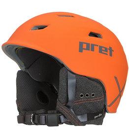Pret USA Pret Shaman X Alpine Helmet (M) 17/18