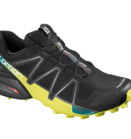 Salomon North America Salomon Speedcross 4 Trail Running Shoe (M) 2017