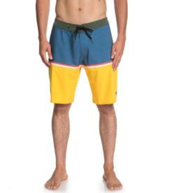 "Quicksilver-Roxy Snow Quiksilver Division 20"" Board Shorts (M)"