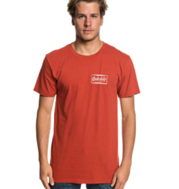 Quicksilver-Roxy Snow Quiksilver All Ay All Ay Tee Tee (M)
