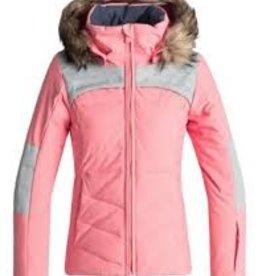 Quicksilver-Roxy Snow Roxy Bama Girl Jacket (G)
