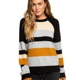 Quiksilver-Roxy Snow Roxy Cozy Sound Sweater (W)