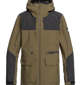 Quicksilver-Roxy Snow Quiksilver Arrow Wood Jacket (M)