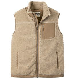 Mountain Khakis Mountain Khakis Fourteener Fleece Vest (M)