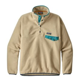 Patagonia Patagonia Lightweight Synchilla Snap-T Pullover (M)