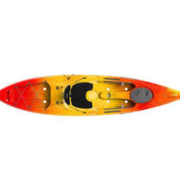 Perception-Confluence Water Perception Pescador 12.0 Sit On Top Kayak 2017