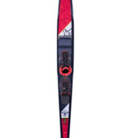 "HO Sports HO 67"" Freeride Slalom Waterski w/FreeMax (10-15) ART Boot (A) 2018"