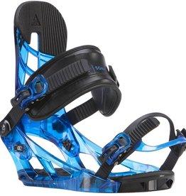 K2 Corp K2 Sonic Snowboard Binding (M) 17/18