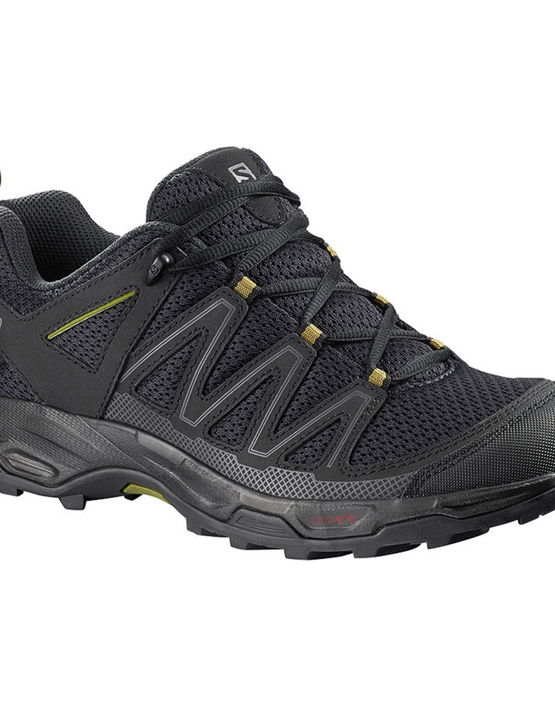 Salomon North America Salomon Pathfinder Trail Hiking Shoe (M) 2018