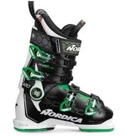 Nordica Nordica SpeedMachine 120 Alpine Boot (M) 17/18