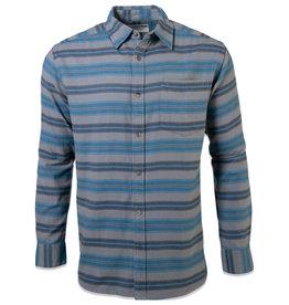Mountain Khakis Mountain Khakis Peden Flannel Shirt (M)