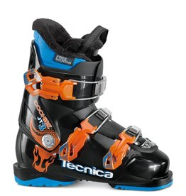 Tecnica Group USA Tecnica JT3 Cochise Alpine Boot (YTH) 17/18