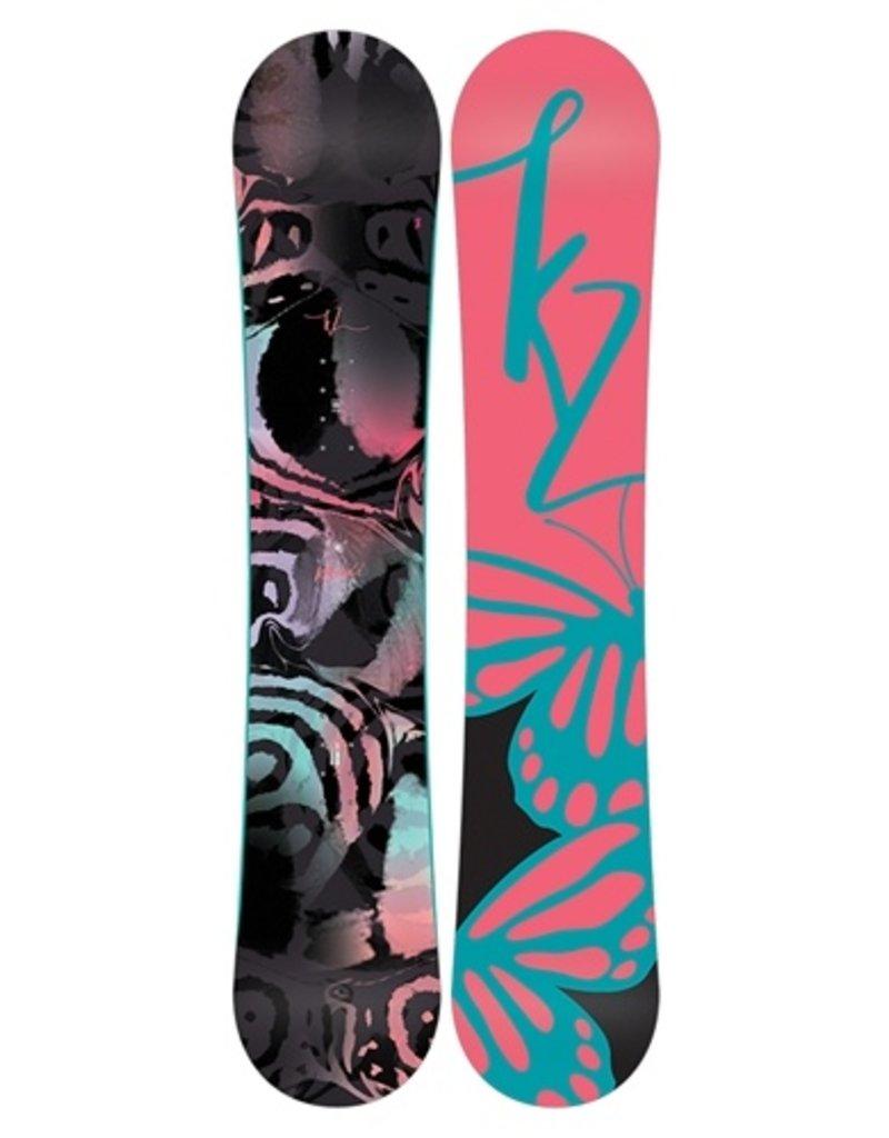 K2 Corp K2 Kandi Snowboard (YTH) 17/18