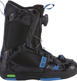 K2 Corp K2 Mini-Turbo Snowboard Boot (YTH) 18/19