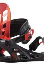 K2 Corp K2 Vandal Snowboard Binding (YTH) 17/18