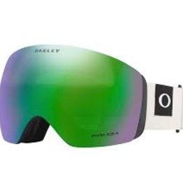 Oakley Oakley Flight Deck Goggle, Blocked Out Dark Brush Grey