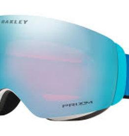 Oakley Oakley Flight Deck XM Goggle, Shiffrin Sig Prizm Saphire Iri