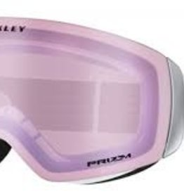 Oakley Oakley Flight Deck XM Goggle, Grey Saphire w/Prizm HI Pink Iri