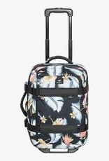 Quicksilver-Roxy Snow Roxy Wheelie 30L Wheeled Cabin Luggage