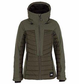 O'Neill O'Neill Baffle Igneous Jacket (W)