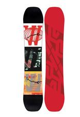 K2 Corp K2 Secret WWWeapon Snowboard (A) 19/20