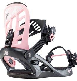 K2 Corp K2 Kat Snowboard Binding (YTH) 19/20