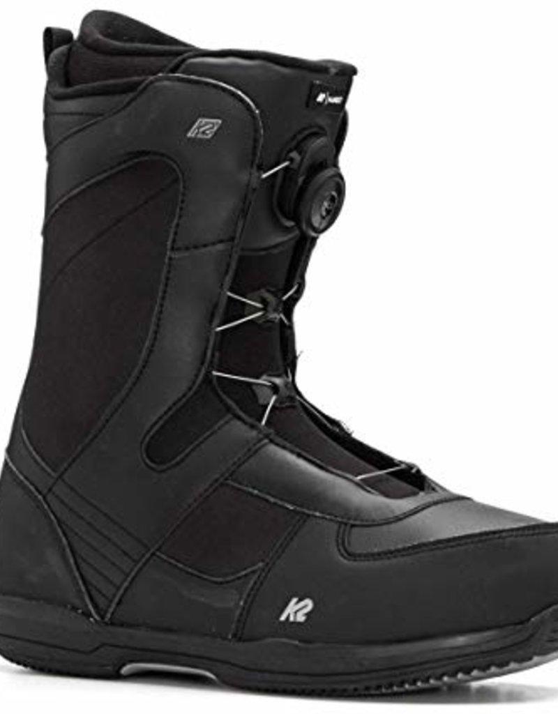 K2 Corp K2 Market BOA Snowboard Boot (M) 19/20